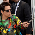 Derek Zoolander just made the selfie stick so hot right now