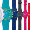 Swatch looking to make normal watch line-up smarter… but not completely smart