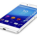 Sony Xperia Z4 pictures reveal what Sony's next flagship will look like