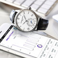 Best of Baselworld 2015 - smartwatches: Traditional meets tech