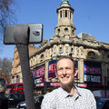 The Pop Stick: A selfie stick you can snap to your wrist (hands-on)