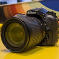 Nikon D7200 review: Connectivity features see enthusiast DSLR ebb forward (hands-on)