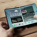 Samsung Galaxy S7 could be the folding smartphone of 2016