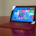 Microsoft Surface 3: 10.8-inch HD screen, full Windows 8.1, 50% cheaper than the Pro 3 (hands-on)