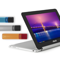 Google Chromebook lineup adds Flip touchscreen convertible and Chromebit stick computer