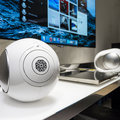 Devialet Silver Phantom review: Futuristic funk from this French Fancy will make your ears dance with delight