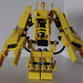 Lego Powerloader from Aliens can be yours, even if Lego doesn't want to share