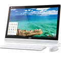 Acer unveils the first all-in-one Chromebase with 21.5-inch touch display
