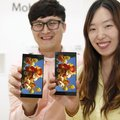 LG G4 smartphone screen revealed, rest of the phone still MIA