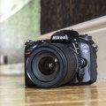 Nikon D7200 review: Enhancing the enthusiast DSLR