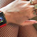 Apple Watch pre-orders open and first wave sold out already, just as well Katy Perry got hers early