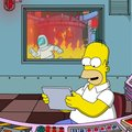 Sky are you listening? We want the Simpsons World app too