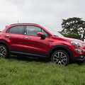 Fiat 500X first drive: 500 goes chunky