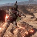 Star Wars: Battlefront game premieres at fan convention, watch the trailer here