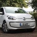Volkswagen e-up ! critique : Contre cela