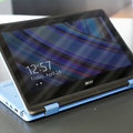Acer Aspire R11: The Pilates to Lenovo's Yoga, with 360-degree swivel screen (hands-on)