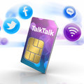 Is TalkTalk's £12 a month unlimited everything SIM too good to be true?