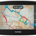 TomTom announces four new GO satnavs offering MyDrive support