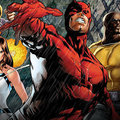 Marvel and Netflix five-show plan explained: Daredevil, Iron Fist, The Defenders and more