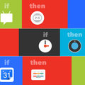 11 recipes to make heating control simpler with IFTTT