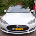 Tesla Model S P85D first drive: Luxury meets insane acceleration and handling