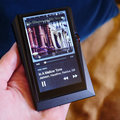 What is high-resolution audio and which streaming services offer it?