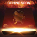 Iron Man Samsung Galaxy S6 edge officially teased for international release soon