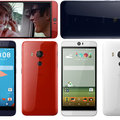 HTC J Butterfly 3 effect reminds us chaos theory still exists