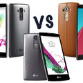 LG G4 Stylus vs LG G4c vs LG G4: What's the difference?
