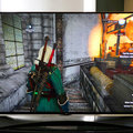 LG UF950V review: 4K finery