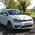 Volkswagen Polo GTI first drive: Fun meets maturity