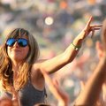 EE is taking loads of Power Bars to Glastonbury, offering free swaps