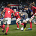FIFA 16 introduces women's football for the very first time