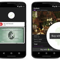 Android Pay for Android M detailed: Fingerprint payments, tap to pay, due this summer