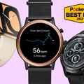 Best Wear OS smartwatch 2021: The top watches using Google's operating system