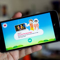 BBC Cbeebies Storytime app adds Kindle Library-style lending feature and a touch of Michael Palin