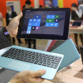 Asus Transformer T100HA: Cheap, chic and bang-up-to-date (hands-on)