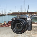 Hands-on: Panasonic Lumix G7 review: 4K for the masses