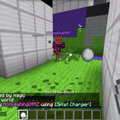 No need to buy Splatoon, now you can play it in Minecraft