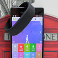 Sony SmartBand review: More life-logger than fitness tracker