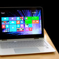 HP Spectre x360 review: Shaken, not stirred