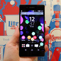 Sony Xperia Z3+ is slimmer, lighter and more refined (hands-on)