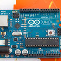 Learn how to program for microcontrollers with the Arduino Starter Kit and course bundle