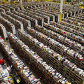 You could make money from Amazon deliveries soon