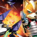 Star Fox Zero details emerge at E3 2015, arriving on Wii U end of 2015