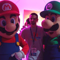E3 2015: The entire show floor in pictures