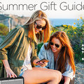 The summer gift guide: Audio gadgets