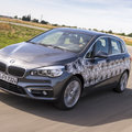 BMW 2-Series Active Tourer eDrive first drive: Plug-in hybrid brings swan-like grace to BMW's ugly duckling