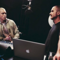 Here is Zane Lowe's first Beats 1 interview with Eminem, in case you missed it