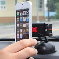 Drive smarter with the ExoMount Touch universal car mount